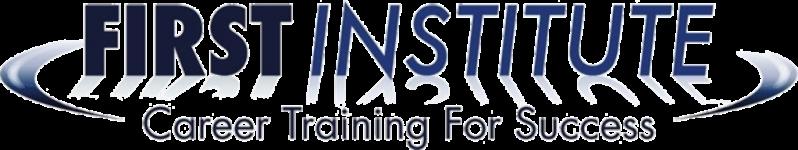 Logo of First Institute